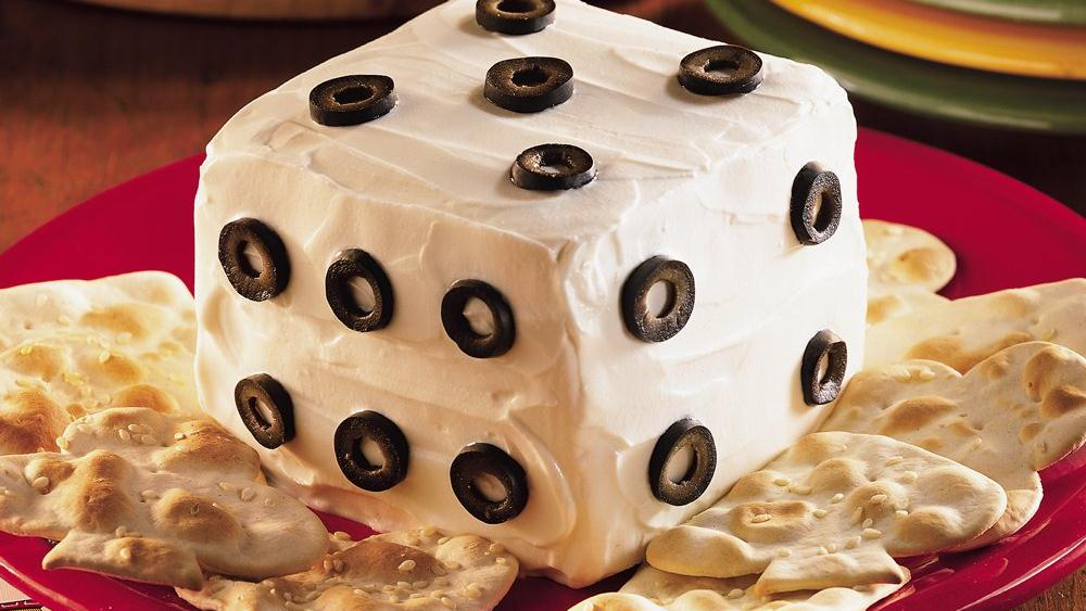 Cheesy Dice