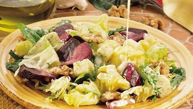 Beet and Havarti Salad