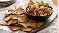 Chicken and Sun-Dried Tomato Salad