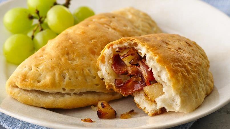 Grands!® Latvian Bacon Pierogi