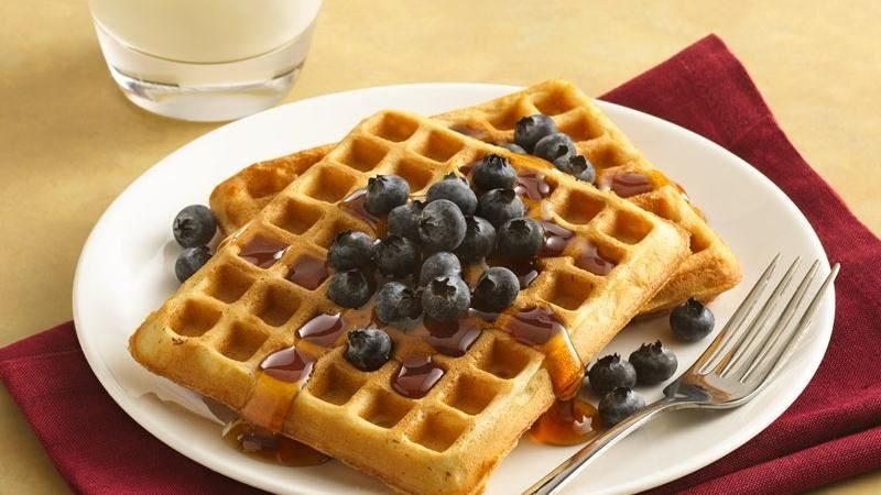 Fiber One™ Waffles
