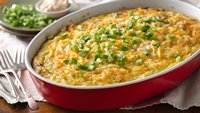 Kielbasa and Hash Brown Egg Casserole