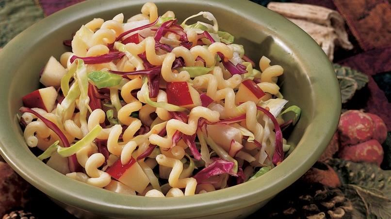 Coleslaw with a Twist