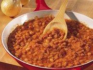 Skillet Baked Beans