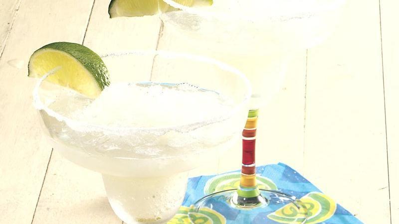 Mexican Margaritas