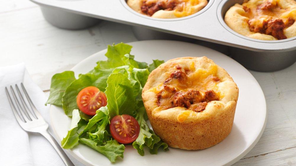 Muffin Tin Sloppy Janes