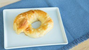 Classic Crescent Bagels