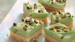 Pistachio Creams