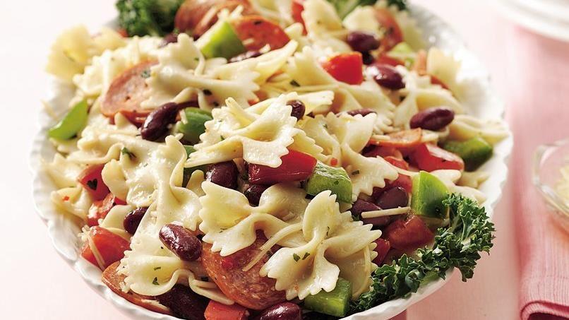 Minestrone Salad