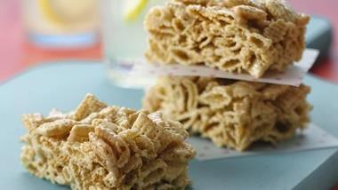 Gluten-Free Chex® Cereal Treat Bars