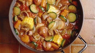 Harvest Beef Stew