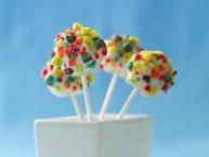 Trix™ Cereal Cake Pops