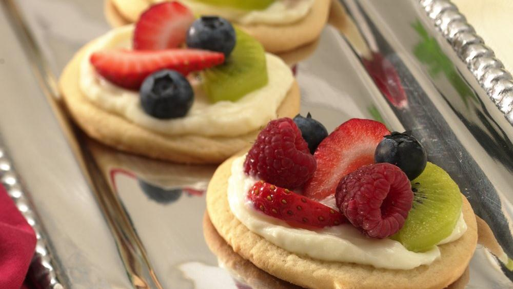 pillsbury fruit pizza fruit pizza recipes