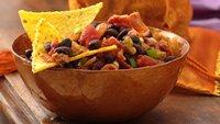 Gluten-Free Salsa And Black Bean Dip