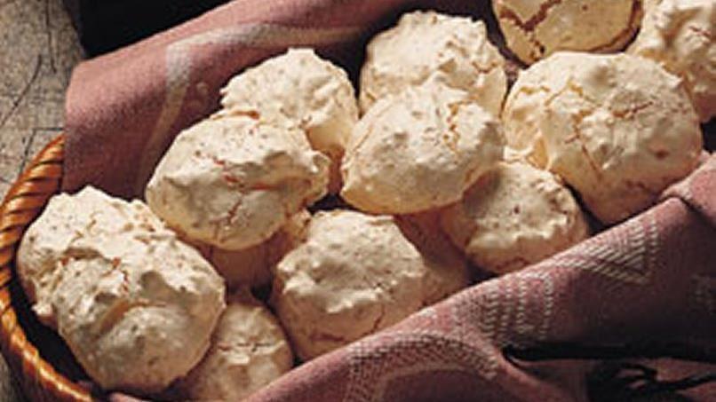 Coconut-Almond Macaroons