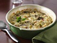 Chicken-Rice Casserole