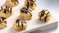 No-Bake Muddy Buddies® Snickerdoodle Drop Cookies