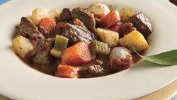 Old-Fashioned Oven Beef Stew