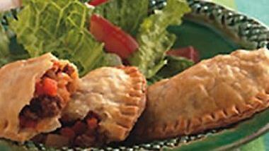 Picadillo Empanadas