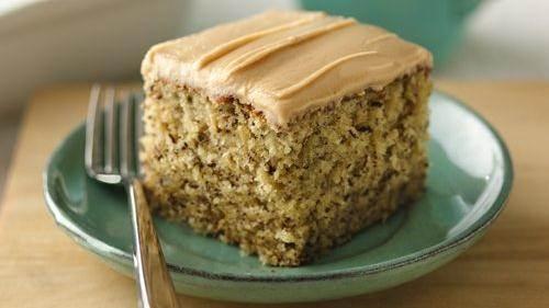 Lemon Torte Cake Nutrition
