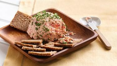 Smoked Salmon Pâté