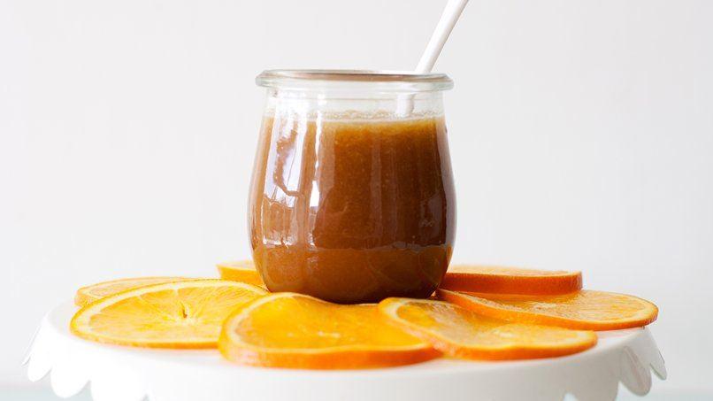 Easy Orange-Soy Glaze