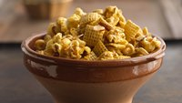 Banana Caramel Crunch Chex® Party Mix