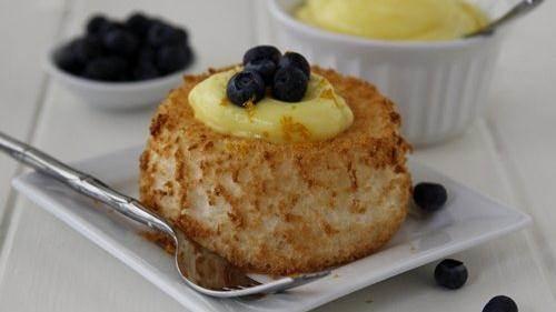 Betty Crocker Gluten Free Cake Mix With Pudding