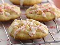 White Chocolate Macaroon Cookies (Cookie Mix)