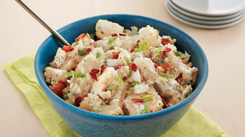 Creamy Potato Salad
