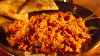 Basic Spanish Rice