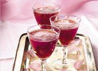 Dazzling Raspberry Drink