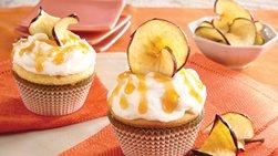 Cider Cupcakes