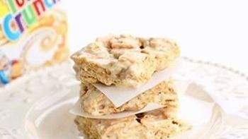Cinnamon Toast Crunch™ Bars
