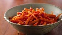 Glazed Carrots