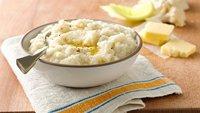 Gluten-Free Paleo Cauliflower Mashed