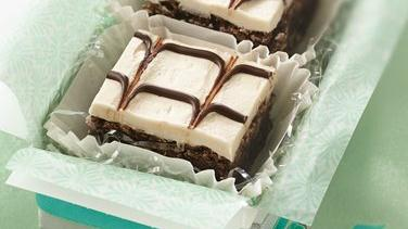 Cappuccino Fudge Brownies