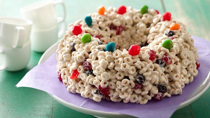 Cheerios® Crown of Fruity Jewels