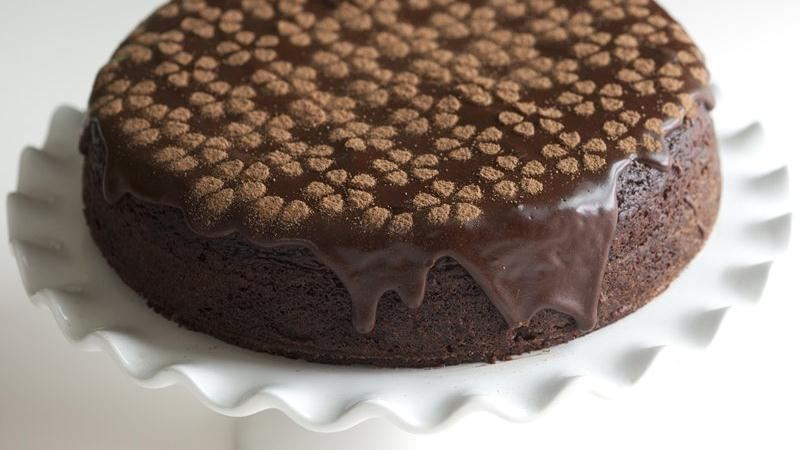 Recipe For Betty Crocker Chocolate Cake With Pudding Added