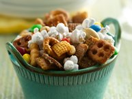 Sweet and Salty Toffee Chex Mix®