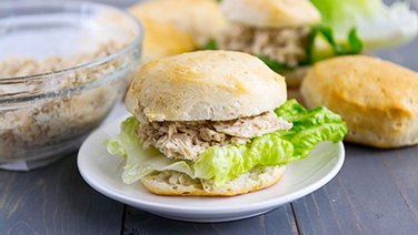for slow cooker hoisin chicken and slaw sandwiches the slow cooker ...