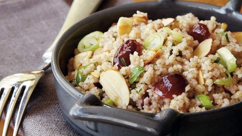 Cranberry-Couscous Salad