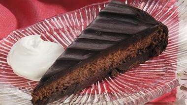 Milleniyum Chocolate Torte