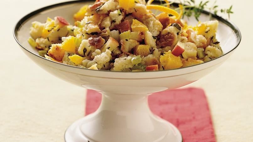 Fruited Bread Stuffing