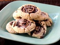 Brooke's Cinnamon Roll Cookies