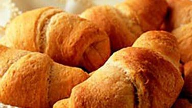 Glazed Pillsbury® Crescent Dinner Rolls