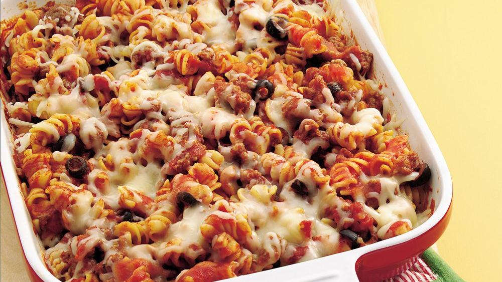 Make-Ahead Pizza Recipes — Dishmaps