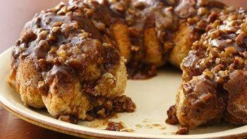 Best Bisquick® Monkey Bread