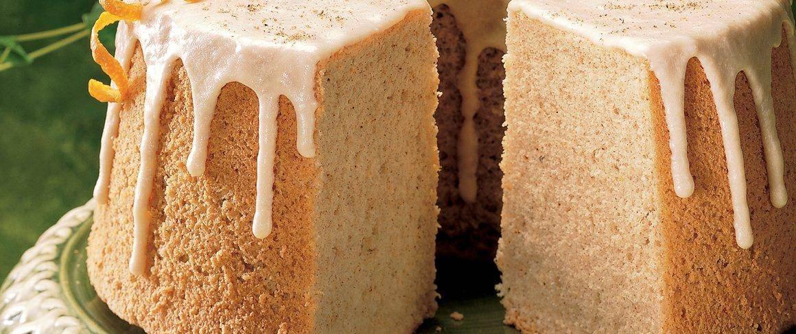 Betty Crocker Chocolate Chip Chiffon Cake Recipe