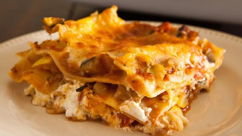 French Style Lasagna